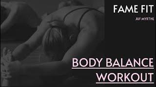 FAME Fit- Body balance