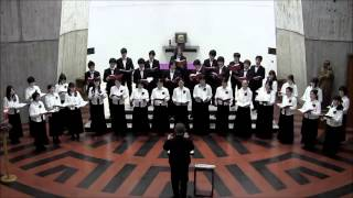 Sans Day Carol (Cornish Traditional Carol / arr. by John Rutter)