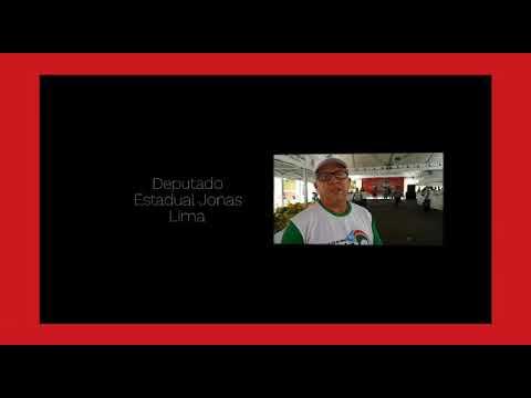 Veja em vídeo como foi a abertura da III Feira do Peixe e Agricultura Familiar em Mâncio Lima
