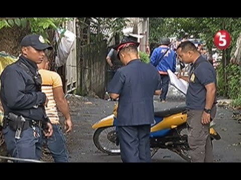 62 CHIEF OF POLICE SA VISAYAS, SINIBAK SA PWESTO MATAPOS DI MAABOT ANG QUOTA