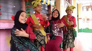 Download Video SKSC: Klip video raya 2018 Kumpulan Pantun Akar Kersani MP3 3GP MP4
