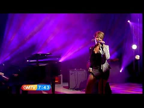 [1080p] Toni Braxton - Yesterday  (GMTV - HD - 11May2010)