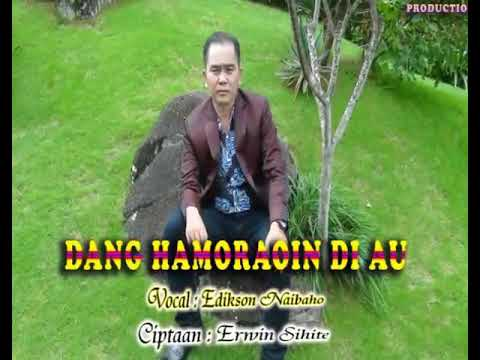 Dang Hamoraon Di Au Cipt || Erwin Sihite ||