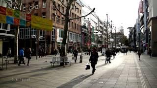 Stuttgart Germany (hd)