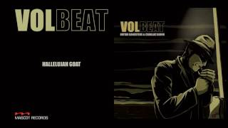 Volbeat - Hallelujah Goat (Guitar Gangsters & Cadillac Blood) FULL ALBUM
