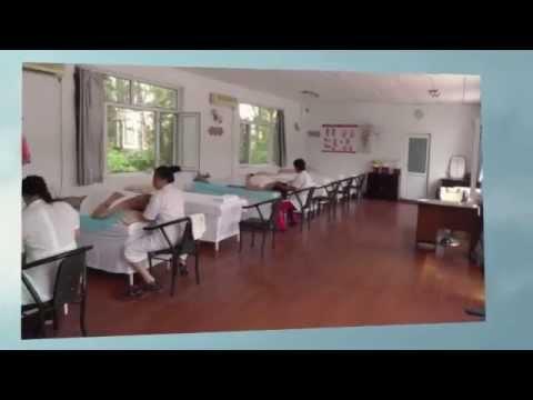 Лечение в Китае.Санаторий Миншэн.Вся Правда