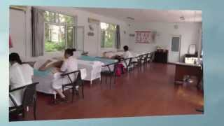 видео Лечение в санатории Син Хуа