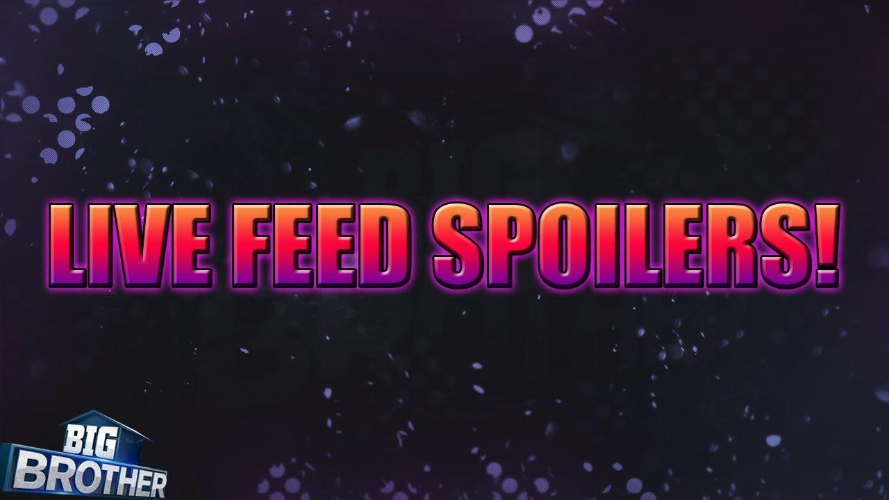 Big Brother 19 Spoilers: Week 2 'Den Of Temptation'