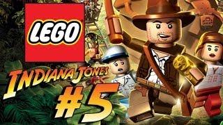 LEGO Indiana Jones - Let