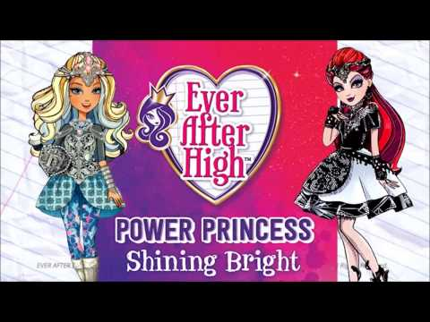 Ever After High - Magazine cover