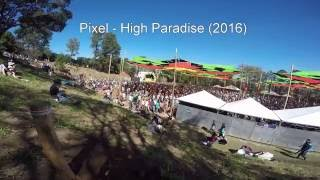 Pixel - High Paradise 5 Years (FanPerspective)