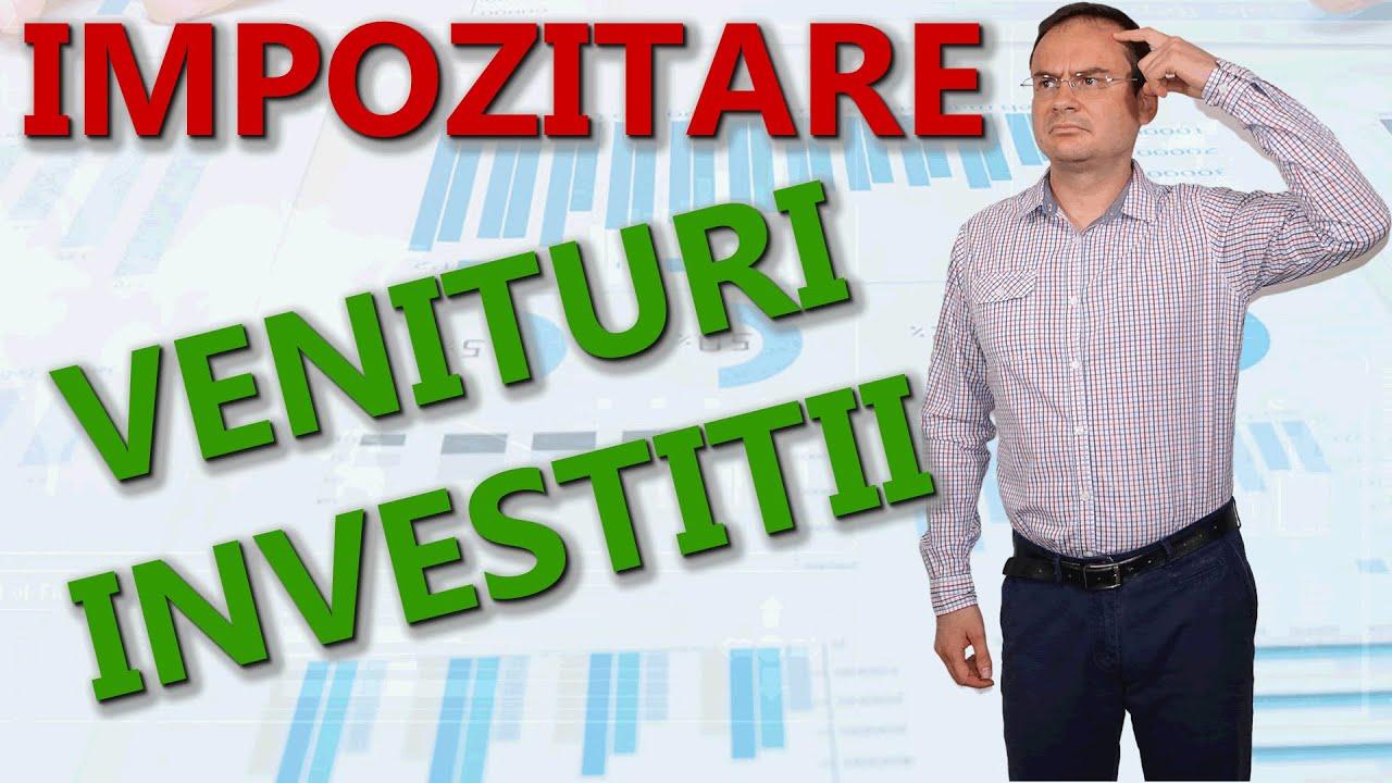 investiți venituri)