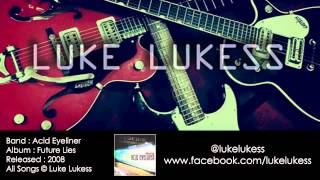 Luke Lukess - Future Lies ( FULL ALBUM ) Thumbnail