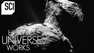 Our Journey to Comet 67P | How the Universe Works