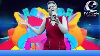 Karyne Pessan - Minha Fantasia [Programa Karyne Pessan]
