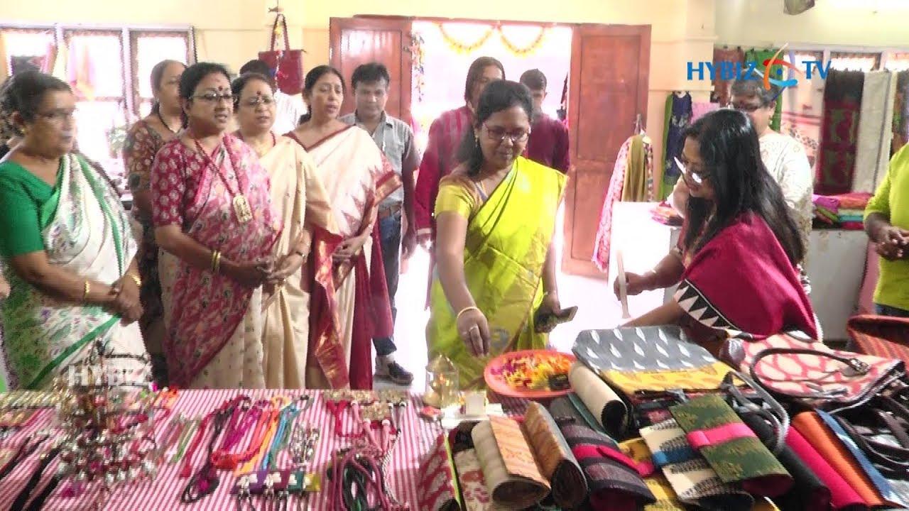 Handicraft Exhibition 2018 Help Poor Artisans Youtube