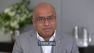 District Energy Scheme with message by Sanjeev Gupta Executive Chairman GFG Alliance