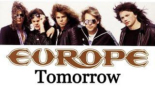 Europe - Tomorrow