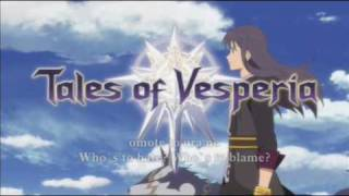Repeat youtube video Tales of Vesperia- Kane wo Narashite/Ring a Bell Karaoke