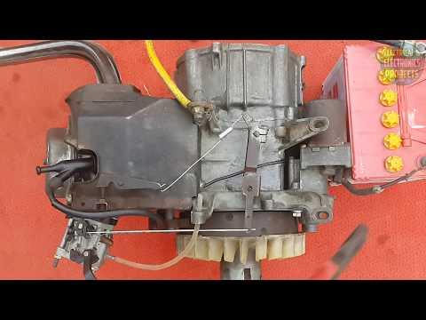 How to rebuild an engine honda.Honda gx240 rebuild. Honda generator repair part 3 of 3