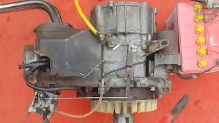 how to rebuild an engine honda honda gx240 rebuild honda generator repair part 3 of 3