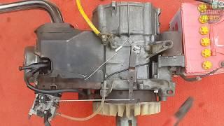 видео Двигатель Honda GX 240