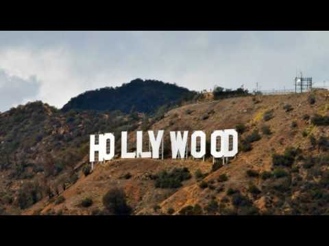 Los Angeles #LA City Tour  in Only 5 Minutes HD