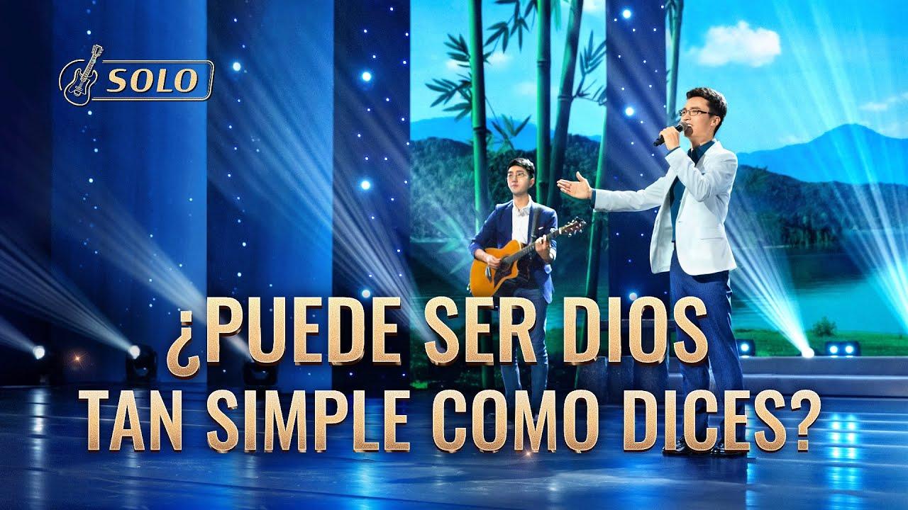 Música cristiana 2020   ¿Puede ser Dios tan simple como dices?