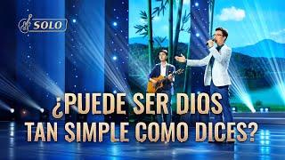 Música cristiana 2020 | ¿Puede ser Dios tan simple como dices?