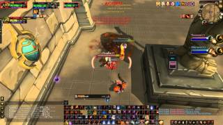6.2 Fire Mage Holy Pal vs Mirror