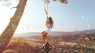 Lola Marsh - Wishing Girl (Deepend Remix) [Lyrics]