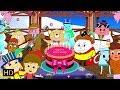 பிறந்தநாள் வாழ்த்துக்கள்  Happy Birthday Song   Nursey Rhymes for Children   Shemaroo Kids Tamil