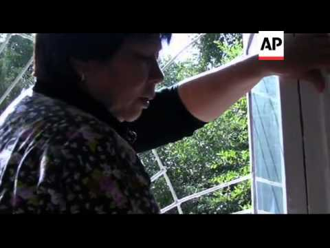 Kyrgyzstan group adopts grannies