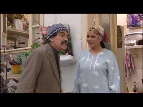 اجمل حلقات مرايا 2006 - زيت الزيتون الصافي - ياسر العظمة - صباح جزائري