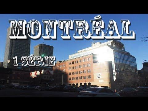 #76 серия1 -Как мы в Монреаль ездили. 8 марта 2017 года, иммиграция в Канаду