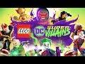 Lego DC Super Villains - Criando Nosso Vilão! - Gameplay Preview E3 2018