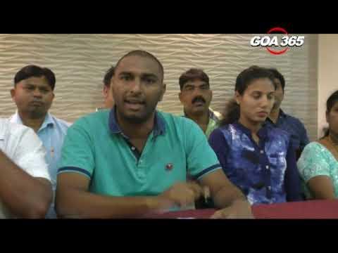 GOA365 - Dharbandoda sarpanchas, truck owners want mining to continue