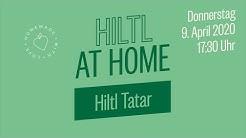 LIVE Hiltl at Home: Hiltl Tatar |Das lang gehütete Geheimrezept!