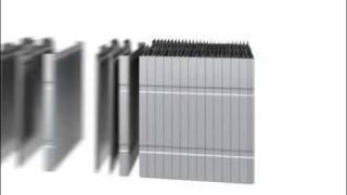 A123 Systems Li-ion battery technology