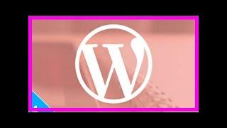 97% Off The WordPress Essentials Lifetime Bundle   Online Course