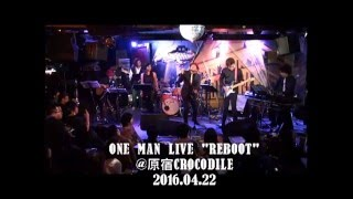 "2016.04.22 Yascotti One Man Live ""REBOOT"" ""Take Me Back"" Written by..."