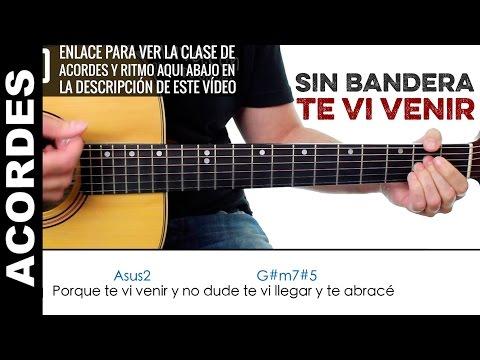 Mi historia entre tus dedos acordes guitarra y cover for Tu jardin con enanitos acordes