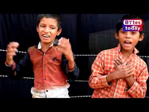 Rohingya Ghetto Of Delhi: Inside Story