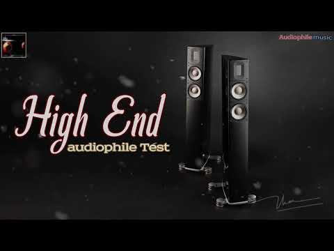 Audiophile Music 24bit - High End Audiophile Test - Audiophile Choice 2019 - NbR Music