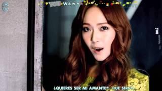 Girls' Generation - Flower Power Sub Español + Rom + Hir