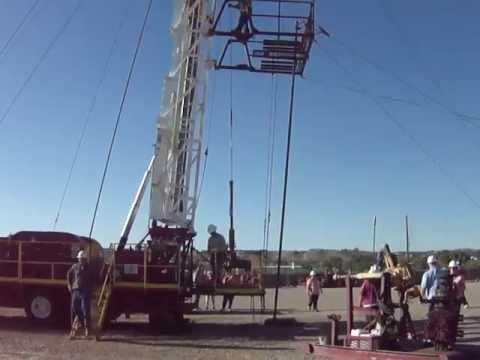 Field Trip To Triple P Oil Field Services Farmington Nm