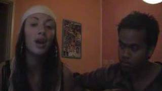 "India Arie ""Private Party"" by Dewi & Anthony"