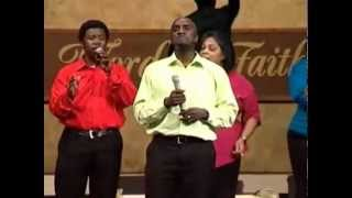 Word of Faith Choir: High&Exalted & I Worship You,Almighty God