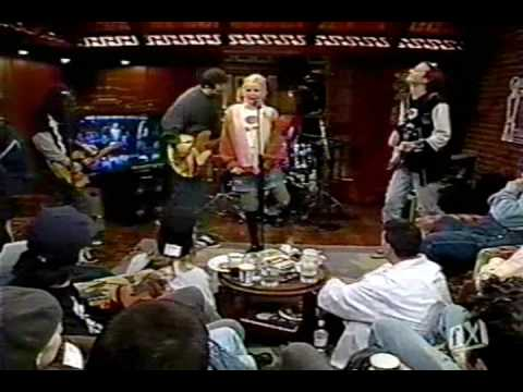 Letters To Cleo - Do What You Want, Yeah