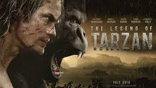 Тарзан  Легенда